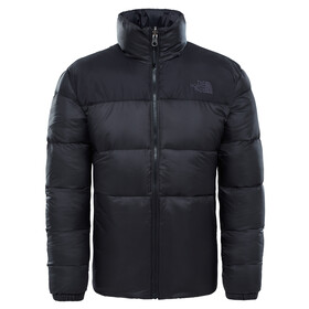 The North Face M's Nuptse III Insulated Down Jacket Black